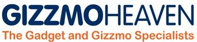 Gizzmo Heaven logo
