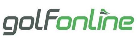 Golf Online Logo