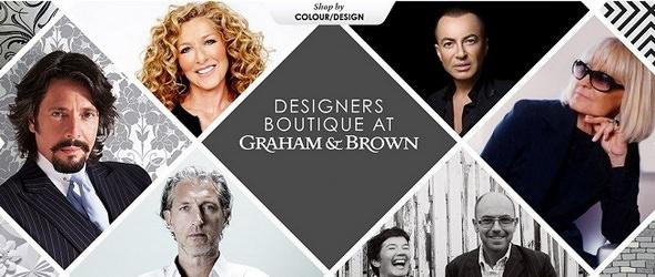Graham & Brown Designers