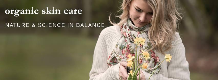 Green People organic skin care