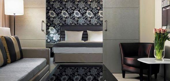 H10 Hotels Room Suites