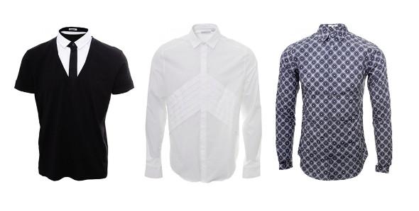 Hervia Shirts