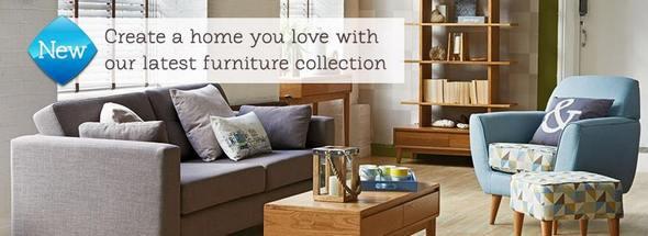 Homebase Furniture Store
