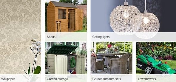 Homebase Products
