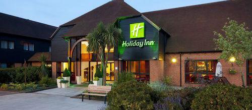Holiday Inn Image