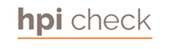 HPI Check logo