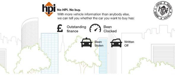 HPI Check Reliability