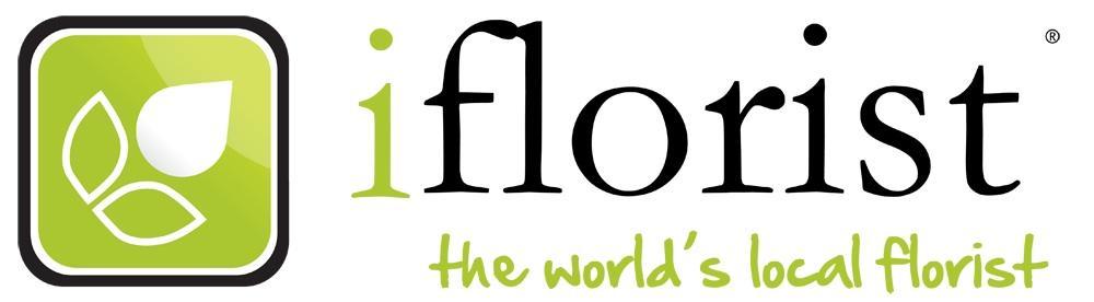 iflorist Logo