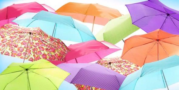 totes ISOTONER rain gear