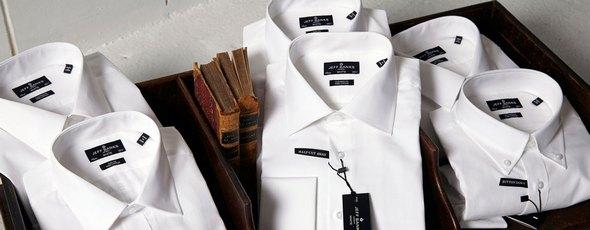Jeff Banks Shirts