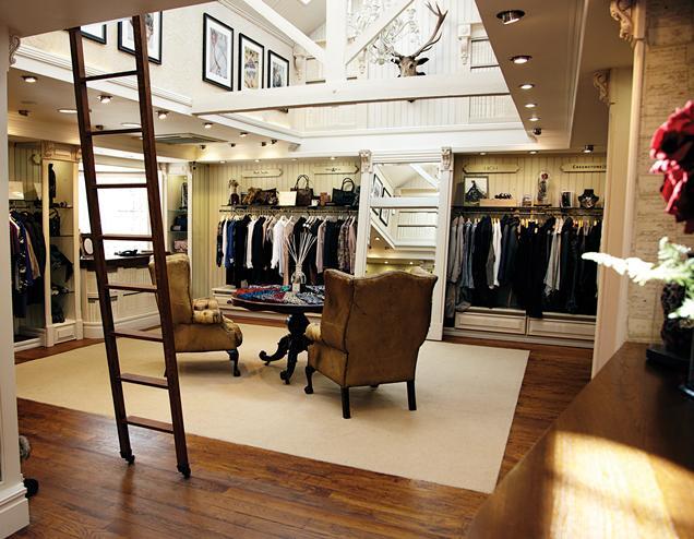 Jules B Store