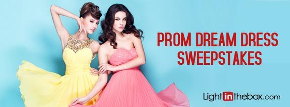 Prom Dresses at lightinthebox