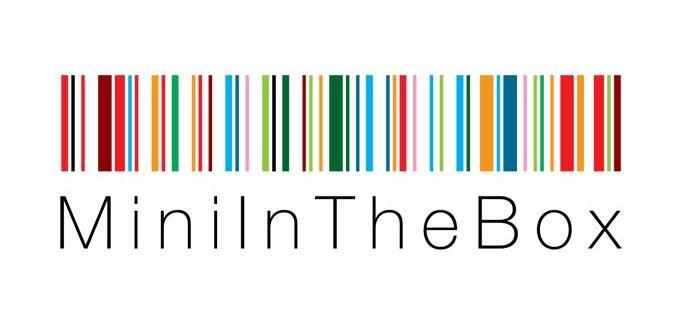 MiniInTheBox Logo