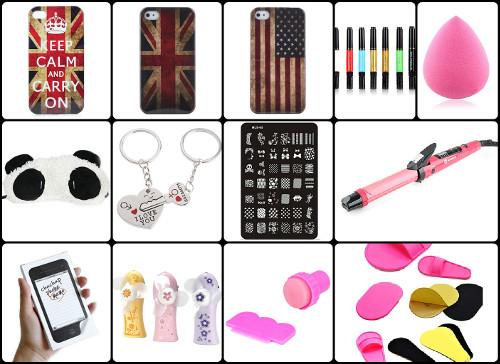 MiniInTheBox Products