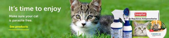 Miscota Anti Parasite Pet Products