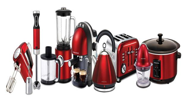 Morphy Richards Products
