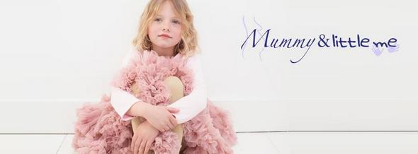 Mummy and Little Me Online Store