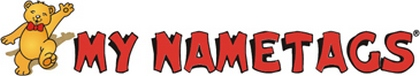 My Nametags logo