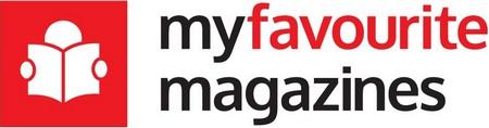 My Favourite Magazines logo