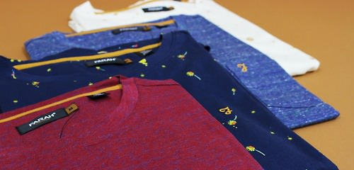 Northern Threads Mens Tees