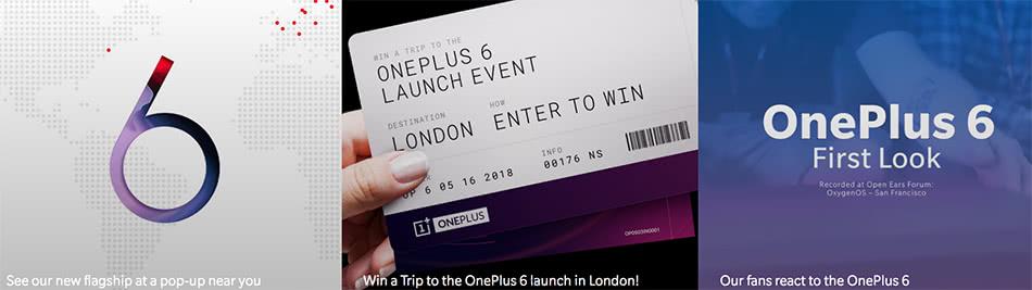 OnePlus Voucher Code