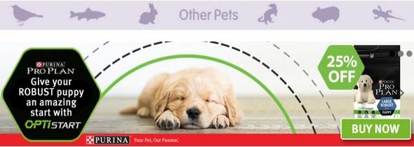 PetShop.co.uk Pet Products
