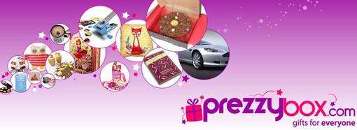 Prezzybox Gifts