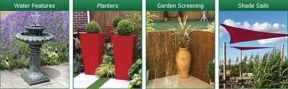 Primrose Garden Supplies