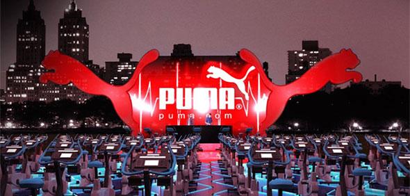 Puma Skyline