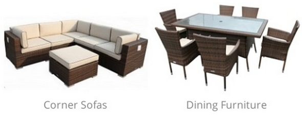 Rattan Direct Furniture