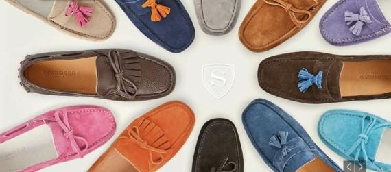 Scarosso premium quality shoes