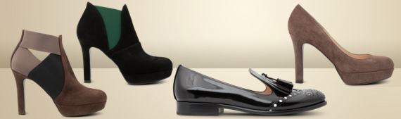 Scarosso Womens Shoes