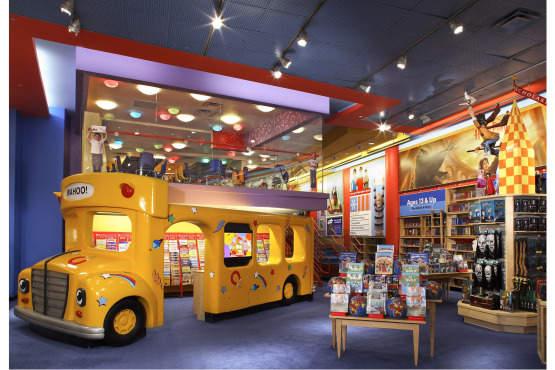 Scholastic Store