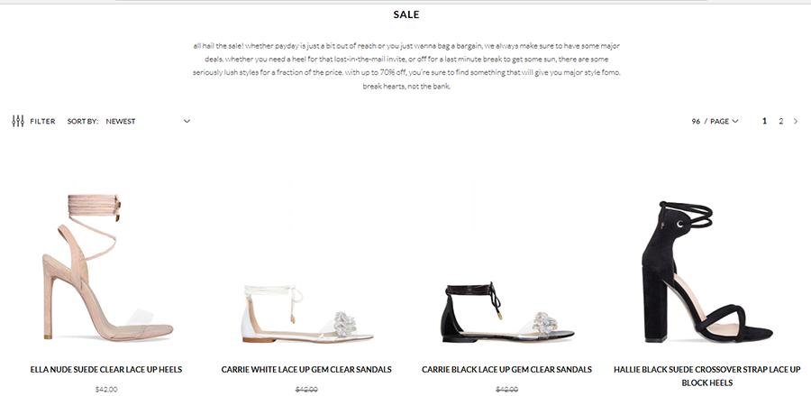 Simmi Shoes Voucher Code