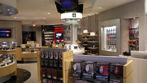 Sony Shop
