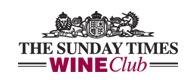 Sunday Times Wine Club Logo