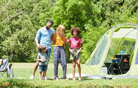 10% off Selected Camping and Caravanning Orders