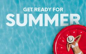 Save with the Best Summer Deals & Discounts