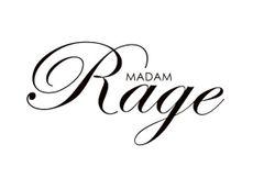 Madam Rage logo