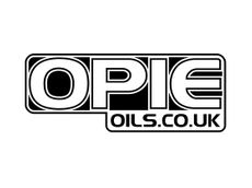 Opie Oils logo