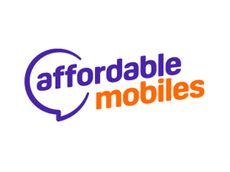 Affordable Mobiles logo