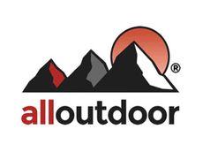 All Outdoor logo
