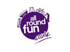 All Round Fun logo