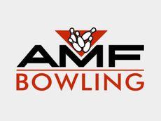 AMF Bowling logo