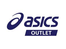 Asics Outlet logo