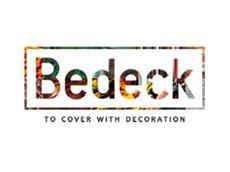 Bedeck logo
