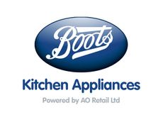 Boots Kitchen Appliances logo