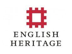 English Heritage logo