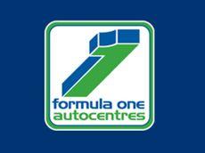 F1 Autocentres logo