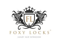 Foxy Locks logo
